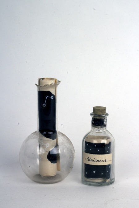 7 Bottled Universe